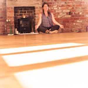 Kelly Dadd Yoga - profile image